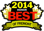 2014 Best of Fremont