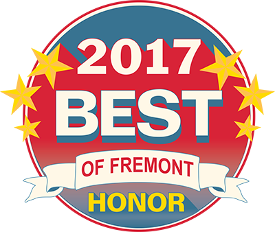 2017 Best of Fremont