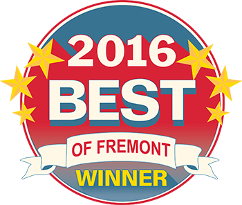 2016 Best of Fremont