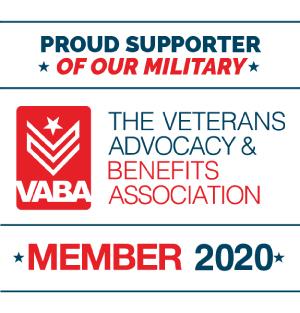 Veterans VABA Member
